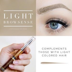 SeneGence Liquid Brow Color